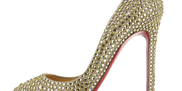 Christian Louboutin - Louboutin New Fall/Winter 2012/13