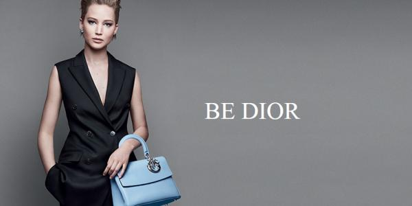 BE DIOR – NEW URBAN ATTITUDE