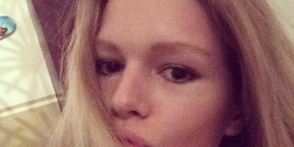 New Faces: Anna Ewers