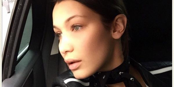 New Face: Bella Hadid