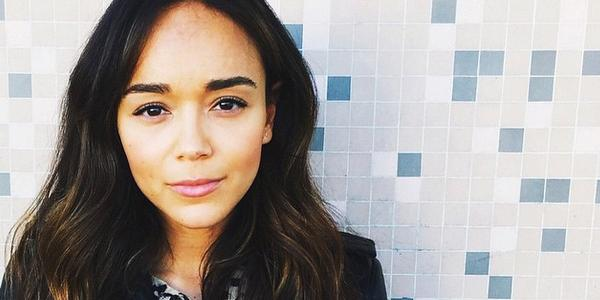 TOP FASHION BLOGERKA: ASHLEY MADEKWE