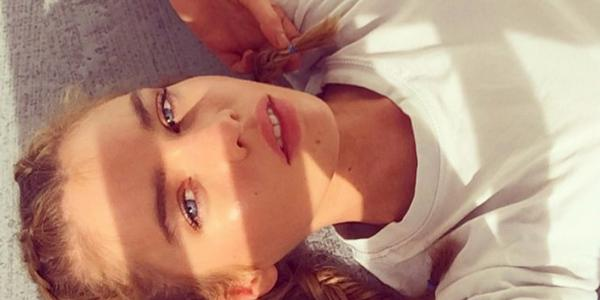 New Faces: Stella Maxwell