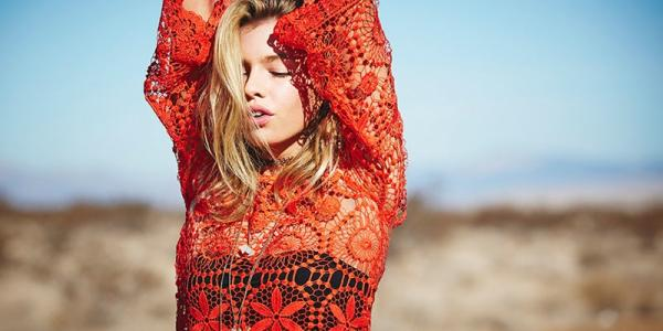 H&M Loves Coachella: Lookbook
