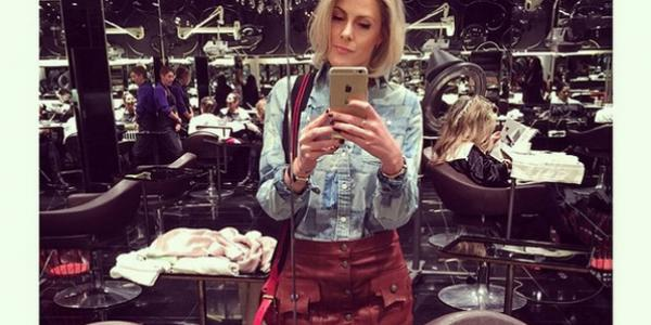 TOP FASHION BLOGERKA: SOFIE VALKIERS