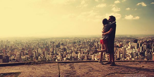Milujete sa? Niekedy len láska nestačí!
