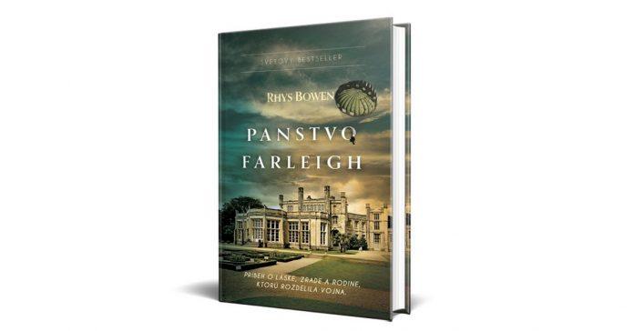 Kniha Panstvo Farleigh