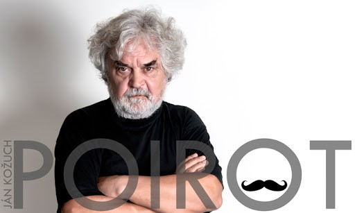 Ján Kožuch o Herculovi Poirotovi