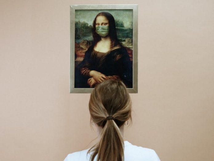 Mona Lisa životopis