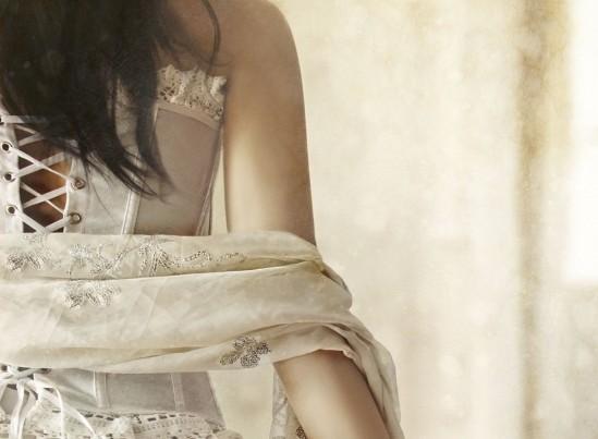 Tichá melódia Mary Baloghová