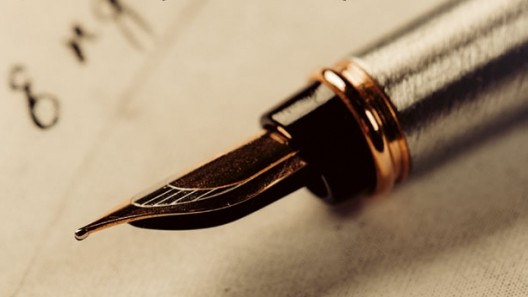 príbeh o slávnych spisovateľoch