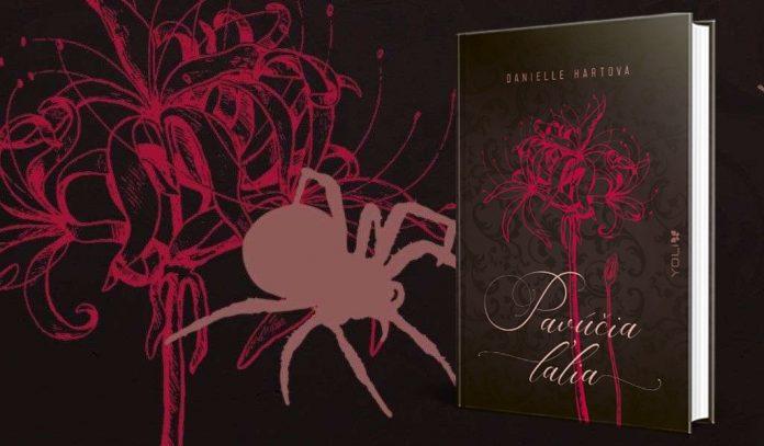 tajomstvo a pavúčia ľalia